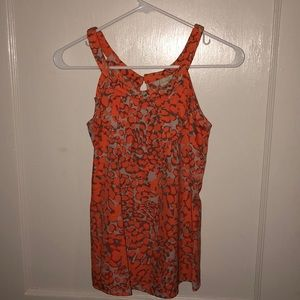 Banana Republic Sleeveless Tank Top